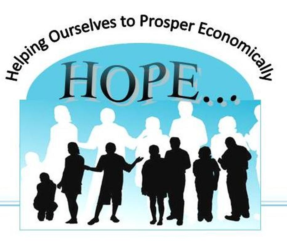 Hope Housing Credit Counseling Inc
